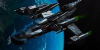 Sledge's Ship