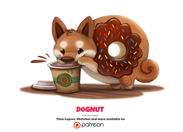 File:Daily 1339 dognut by cryptid creations-dab10jn.png
