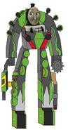 Henry Trainsformer