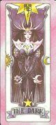The Dark Star Card Manga