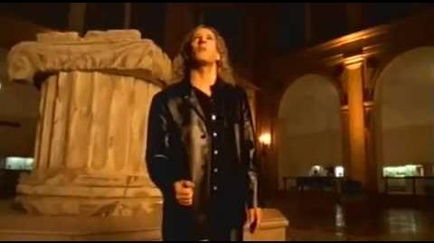Michael Bolton - Go The Distance (Music Video)