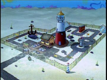 Mrs. Puff's Boating School