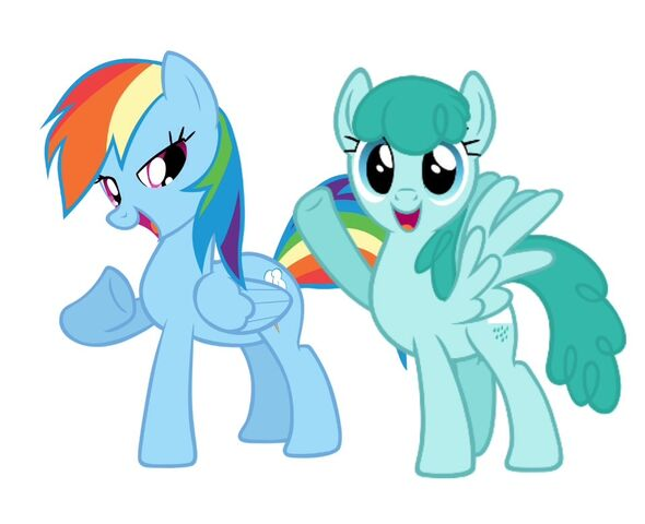 File:Rainbow and Medley.jpeg