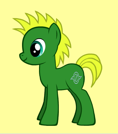 File:Matt's Pony Form.png