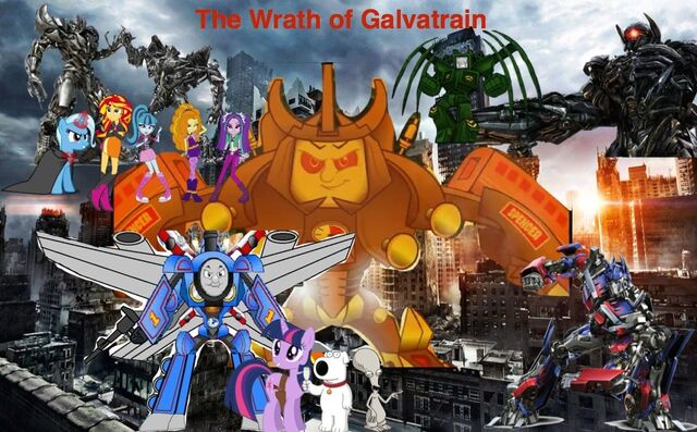 File:The Wrath of Galvatrain poster.jpg