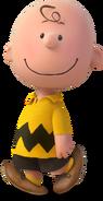 Charlie Brown CGI