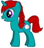 Alexis (Unicorn)