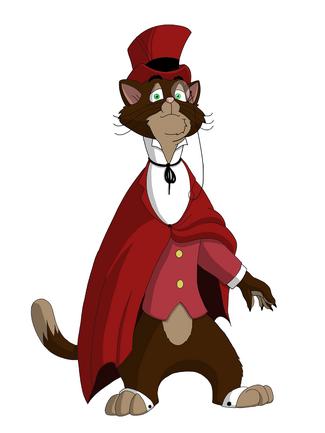 Cat R. Waul