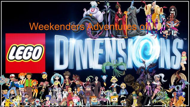File:Weekenders Adventures of LEGO Dimensions (Redo).jpg