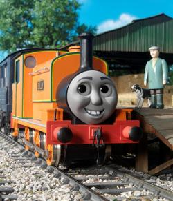 Billy Thomas And Friends Pooh S Adventures Wiki