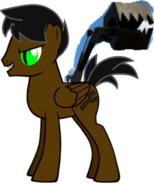 Pony Diesel 10