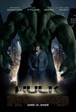 Incredible hulk xlg