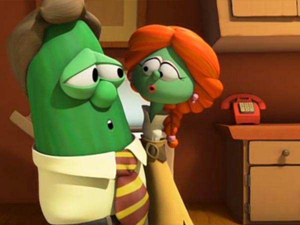 File:Larry the Cucumber and Petunia Rhubarb.jpg
