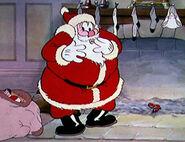 Santa Claus (Santa's Workshop)