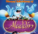 Thomas' Adventures of Aladdin