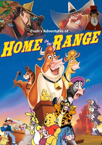 File:Pooh's Adventures of Home on the Range (Version 3) Poster.jpg