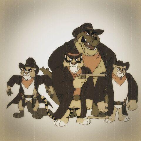 File:Dexter and his predator gang by bennythebeast-d3acagz.png.jpg