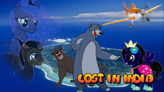 File:Lost in India Poster.png