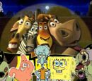 SpongeBob SquarePants Goes to Madagascar