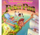 The Berenstain Bears Meet Peter Pan