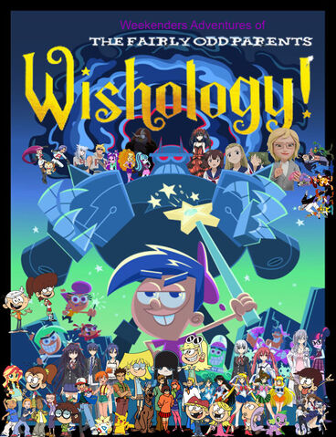 File:Weekenders Adventures of The Fairly OddParents - Wishology (Remake).jpg