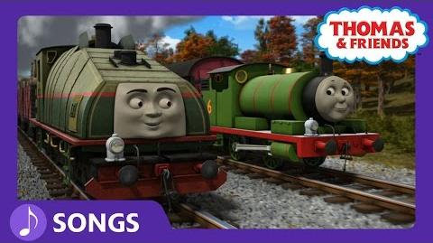 Our Tale of the Brave Song Thomas & Friends