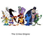 The crime empire by brerdaniel-d55gy18
