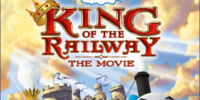 Team Robot's Misadventures of Thomas & Friends: King of the Railway