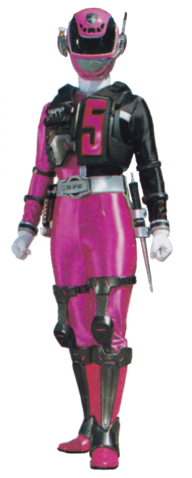File:S.P.D. Pink Ranger S.W.A.T. mode.png