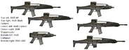 XM8 Collection