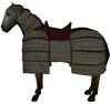 Warhorse steppe