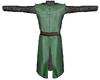 Knight Surcoat Green