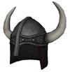 Horned helm 01