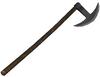 Itm one handed battle axe b