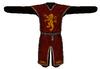 Sarleon Clothing with Emblem