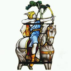 Pic horse archers