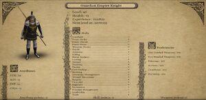 Guardian Empire Knight