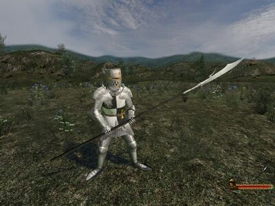 Southern Glaive