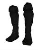 Khergit leather boots