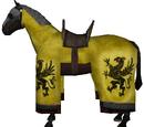 Gryphon Warhorse