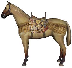 Aqs horse5