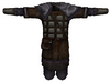 Melitine Lamellar Armor
