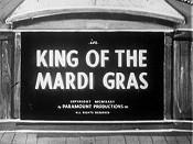 King mardi
