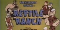 Reptile Ranch