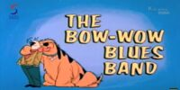 The Bow-Wow Blues Band