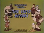 The First Resort-01