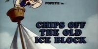 Chips Off the Old Ice Block