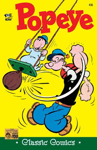 File:Popeye Classic 35-Cover.jpg