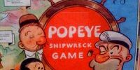 Popeye board games