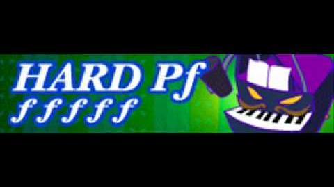 HARD Pf 「f fffff」
